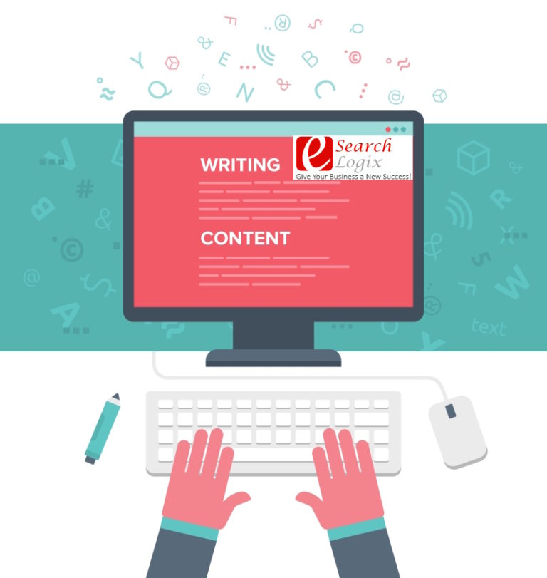 Five C's of a Competitive Content Writing Strategy for SEO