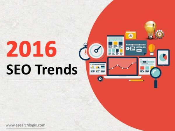5 SEO Trends Every Digital Marketer Should Look Forward to in 2016