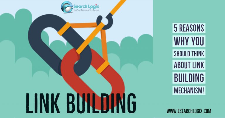 Uploaded To5 Reasons Why You Should Think About Link Building Mechanism