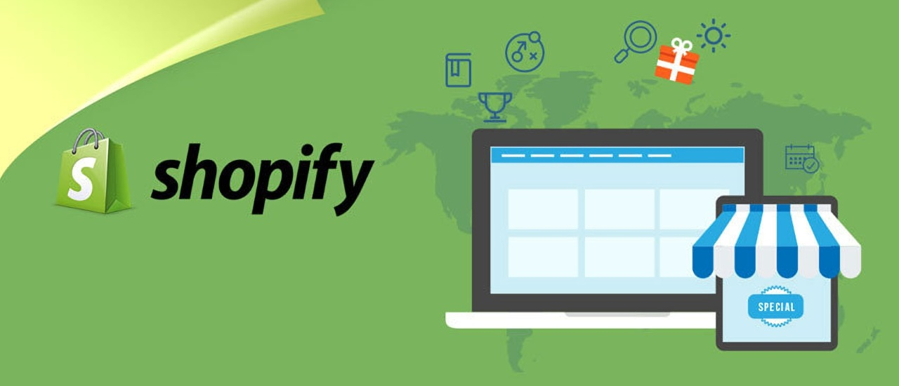 SHOPIFY IOS/ANDROID MOBILE APP DEVELOPMENT SERVICES