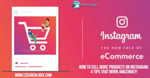 Uploaded ToHow to Sell More Products on Instagram: 4 Tips That Work Amazingly