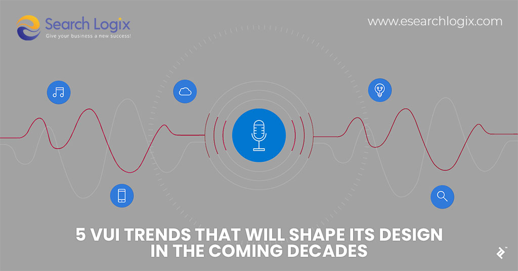 5 VUI Trends That Will Shape Its Design in the Coming Decades