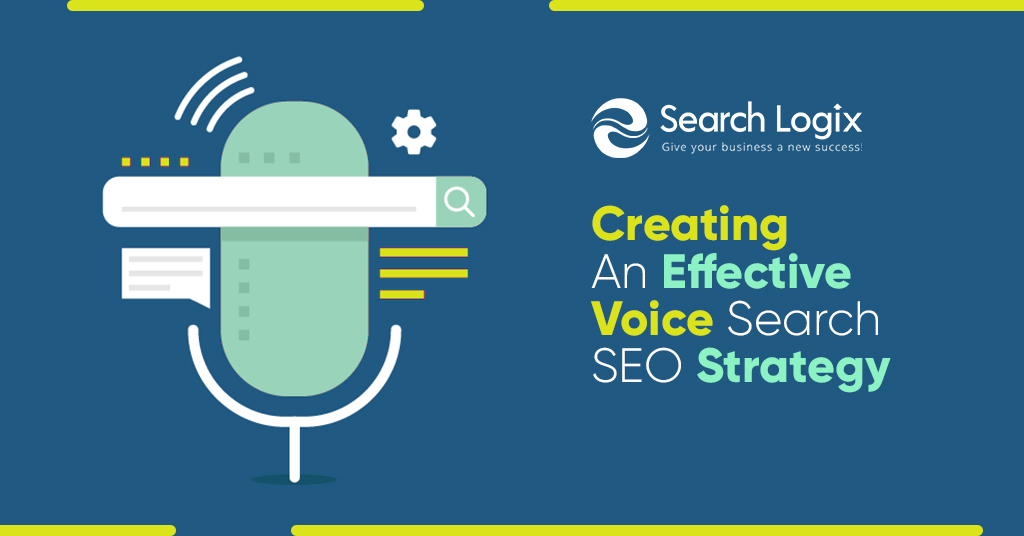 Why Voice-Optimized SEO Strategy is Important for Your Brand?