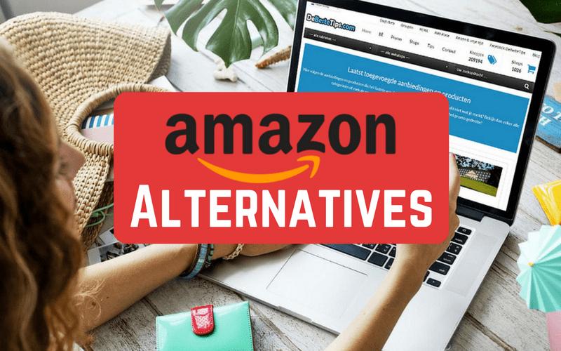 Online Shopping App Like Amazon