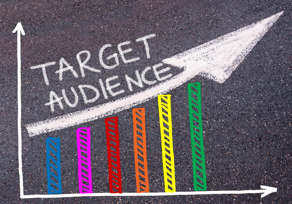 4. Reach Your Target Audience