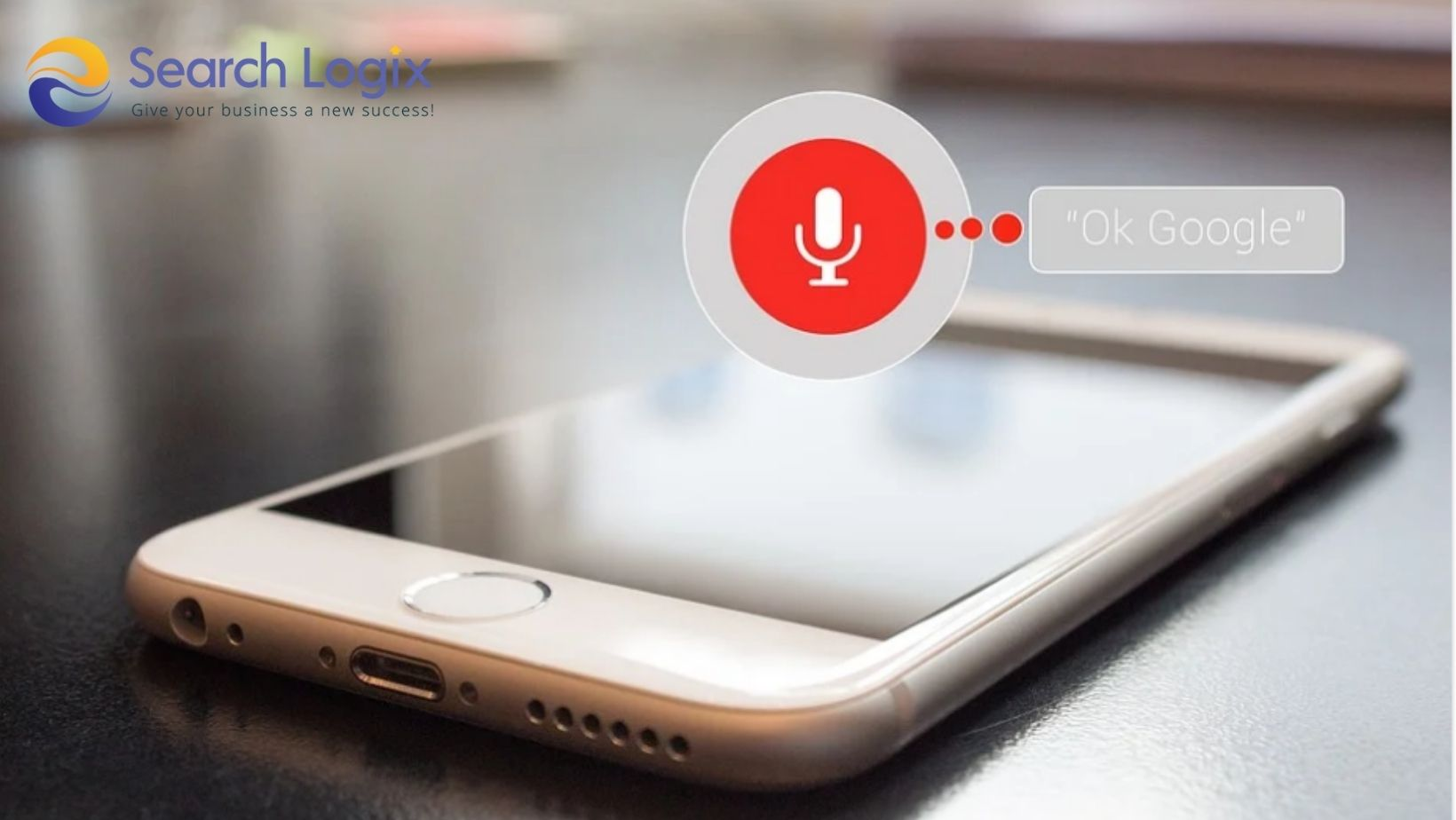Introducing Voice Search