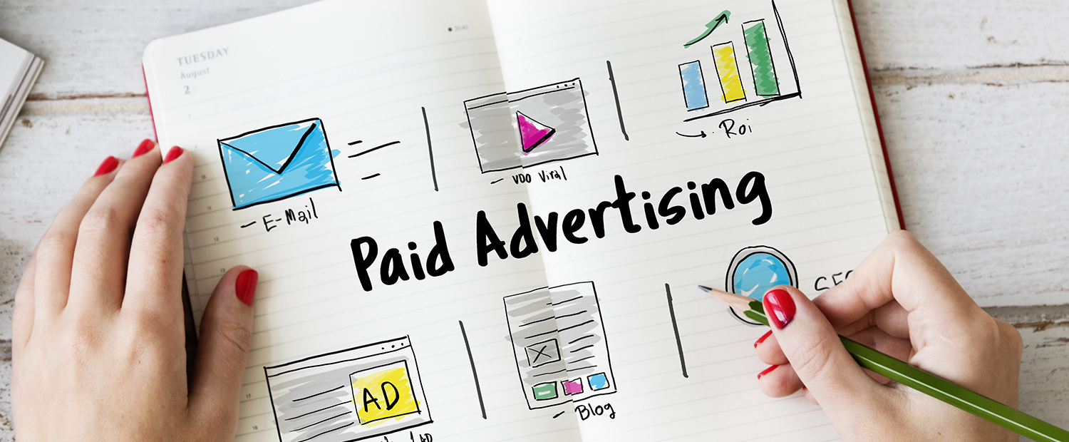 You can consider investing in paid social media advertising services to increase your customer reach